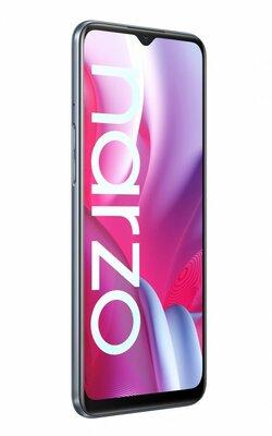 Realme анонсировала Narzo 20, 20A и20 Pro: хорошие камеры ибольшие дисплеи занедорого