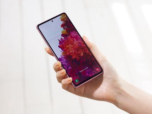 Упрощённый Galaxy S20 FE почти неотличается отфлагмана истоит дешевле