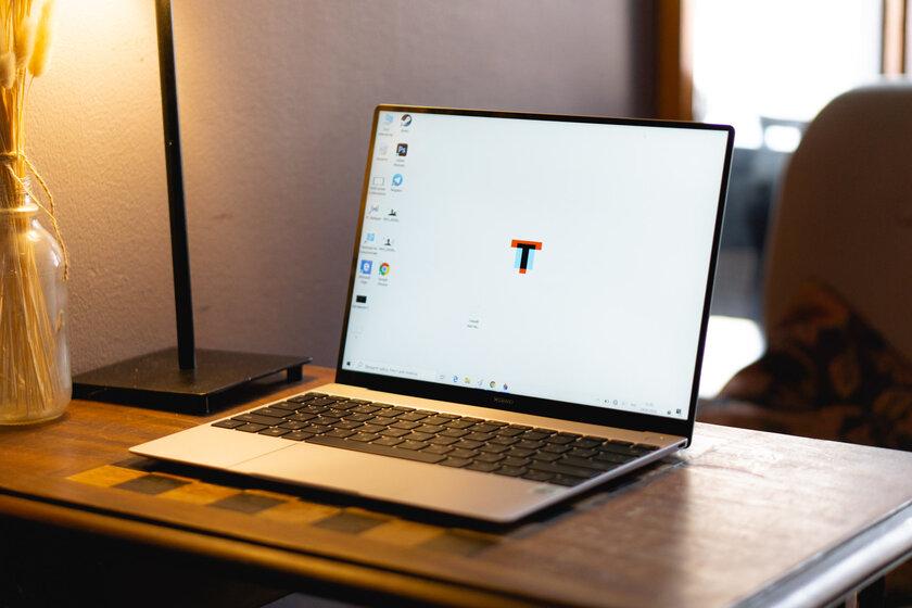 На что способен самый тонкий ноутбук Huawei? Обзор обновлённого MateBookX