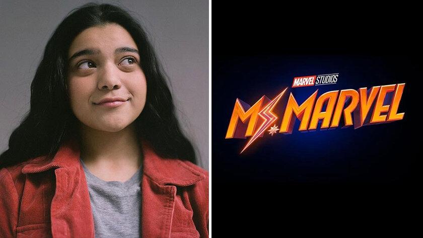 Disney выбрал актрису нароль Мисс Марвел: первая мусульманка вистории киновселенной