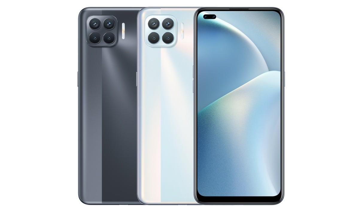 Представлен OPPO A93: смартфон набазе Helio P95 ис AMOLED-дисплеем