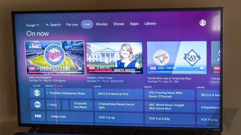 Обзор нового Chromecast наGoogleTV: чем он лучше старых икакова замена AndroidTV