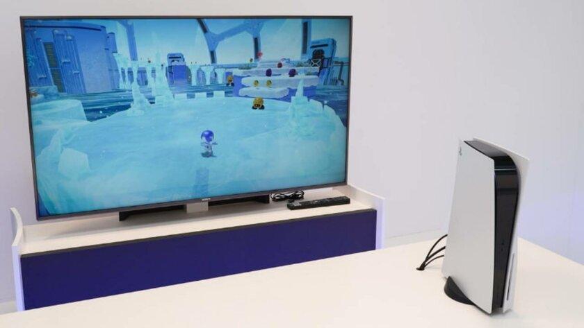Первые обзоры PS5: тихая консоль, занимающая слишком много места