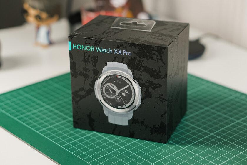 Обзор HONOR Watch GS Pro: датчик кислорода и25 дней автономности заполцены Apple Watch — Технические характеристики. 1