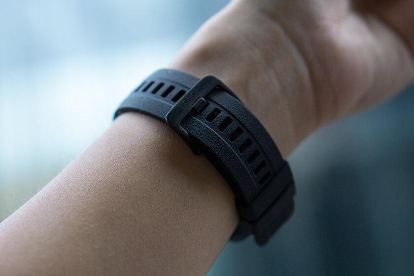 Обзор HONOR Watch GS Pro: датчик кислорода и25 дней автономности заполцены Apple Watch — Технические характеристики. 4