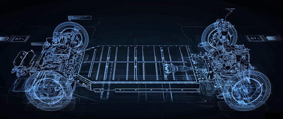 Volvo готовит электрический кроссовер наплатформе Geely