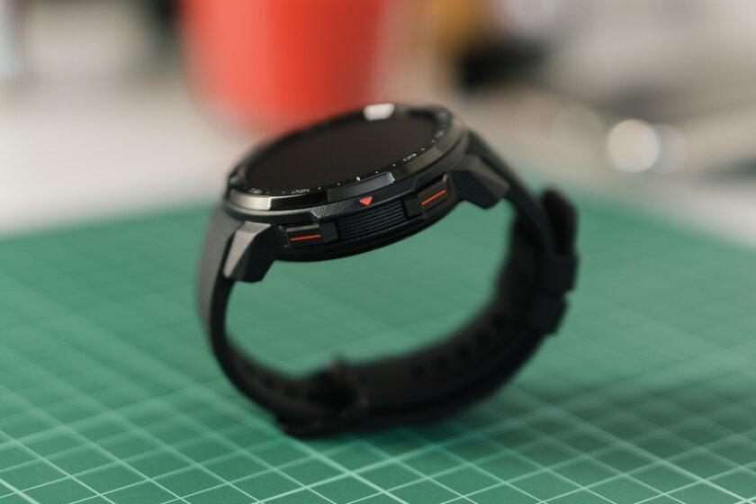 Обзор HONOR Watch GS Pro: датчик кислорода и25 дней автономности заполцены Apple Watch — Технические характеристики. 7