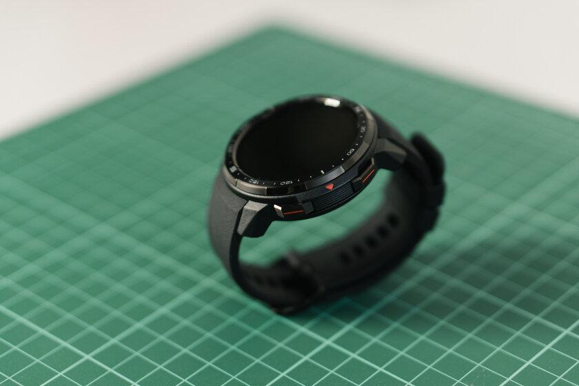 Обзор HONOR Watch GS Pro: датчик кислорода и25 дней автономности заполцены Apple Watch — Отзыв спустя две недели использования. 1