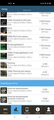 На что способен геймерский MediaTek? Тестируем недорогой Realme6s
