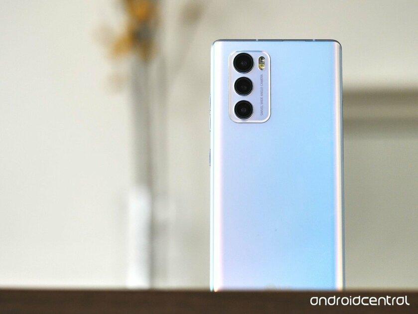 Обзор LG Wing— смартфона споворотным дисплеем. Будущее или неудачный эксперимент? — Стоит ли покупать. 1