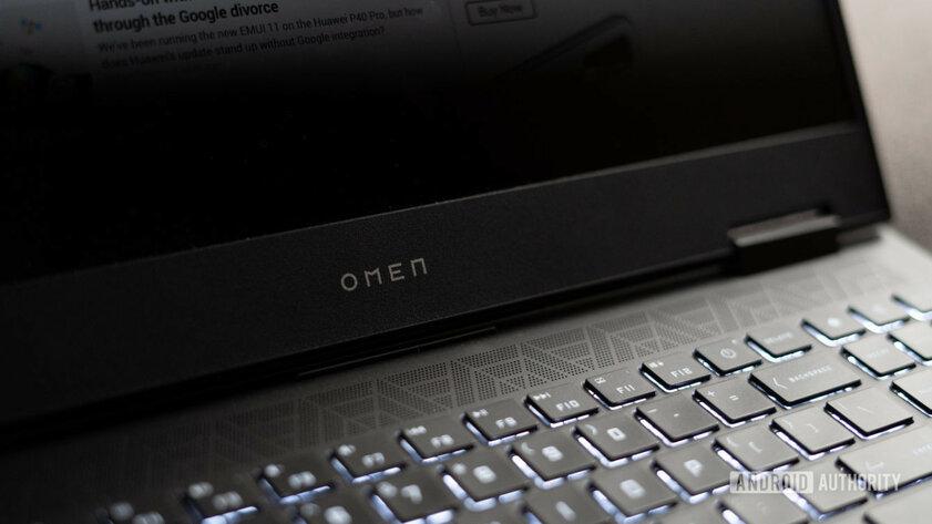 Обзор HP Omen15 (2020) наRyzen7: недорогой, но достойный вариант длягеймеров