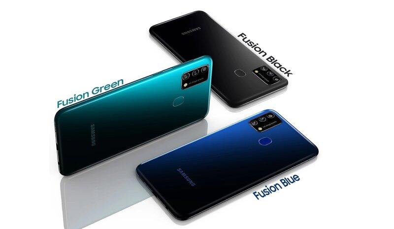 Первый представитель серии Samsung Galaxy F оказался дешевле, чем его брат-близнец излинейки Galaxy M