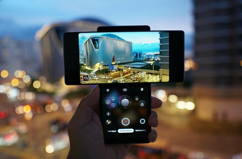 Обзор LG Wing— смартфона споворотным дисплеем. Будущее или неудачный эксперимент? — Программное обеспечение. 4