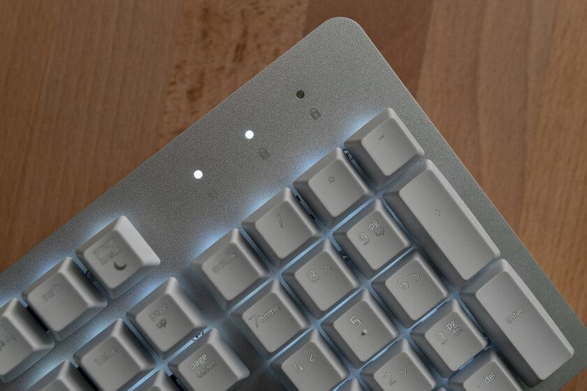 Геймерские технологии дляофисной работы ибелый вместо радуги: тестируем периферию Razer