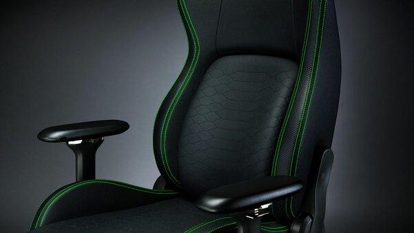 Razer представила своё первое кресло длягеймеров за500 долларов