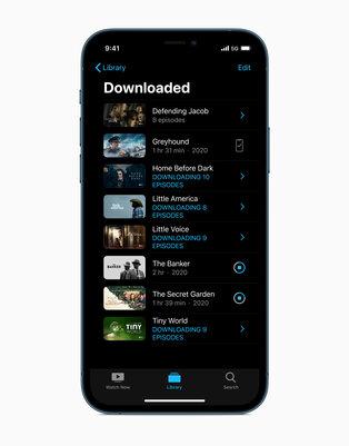 Плоский дизайн, тонкие рамки иLiDAR: встречайте iPhone 12 Pro иiPhone 12 Pro Max