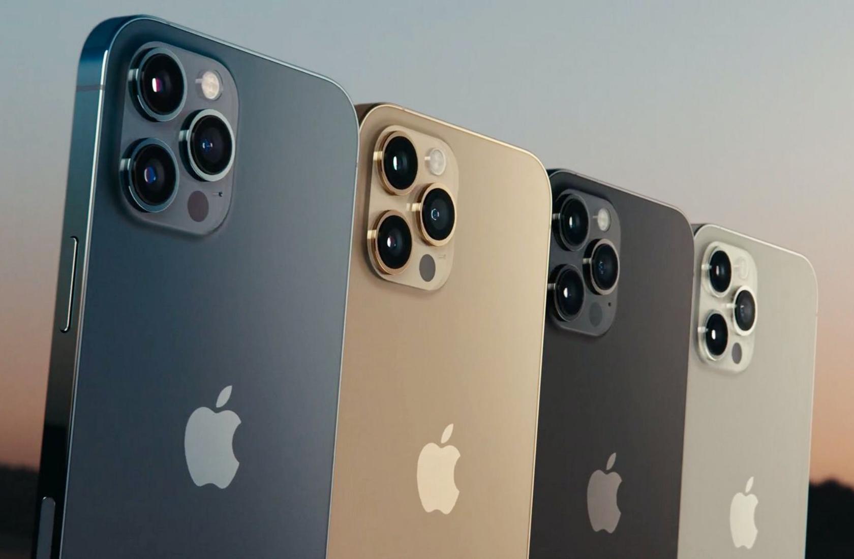 Чем новые iPhone 12 отличаются от iPhone 11: главные изменения