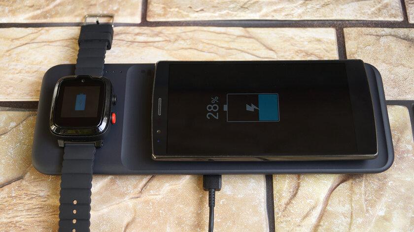 Обзор Samsung EP-P6300: зарядка, которую не смогла сделать Apple