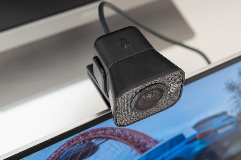 Протестировали веб-камеру Logitech StreamCam— профессиональные технологии длядома — Дизайн и эргономика. 2