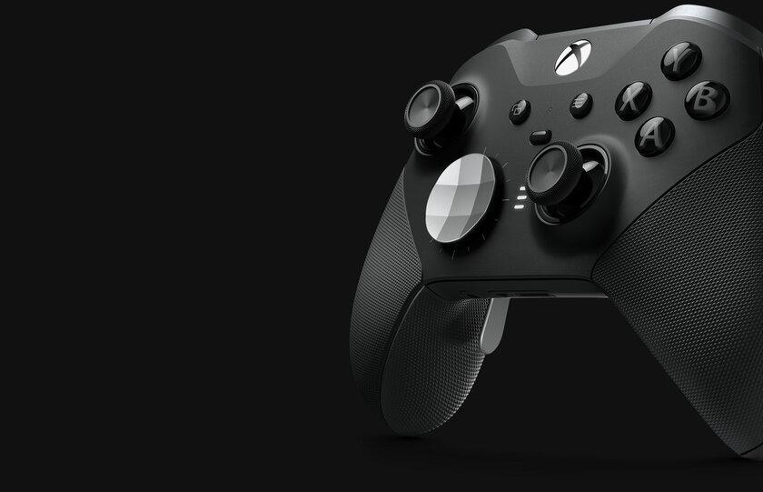 После скандала игруппового иска Microsoft продлила гарантию насвой элитный геймпад