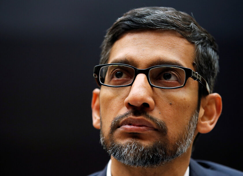 Против Google подали, возможно, крупнейший за20 лет антимонопольный иск