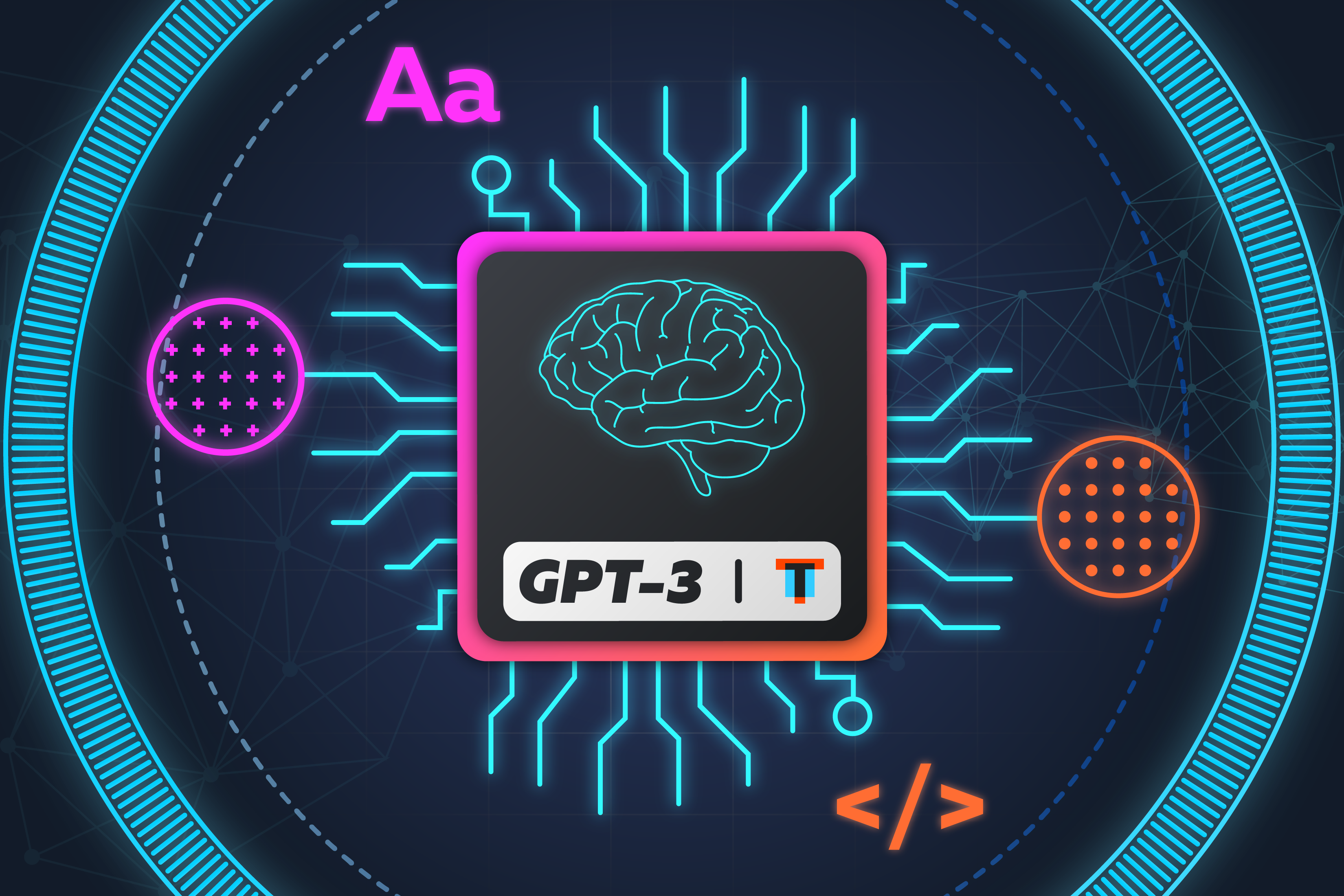 Meet GPT-3, probably, the world's first real AI as we understand it