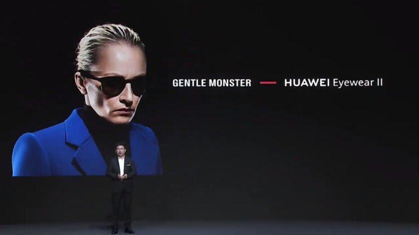Что показала Huawei напрезентации: флагманский Mate 40 ине только