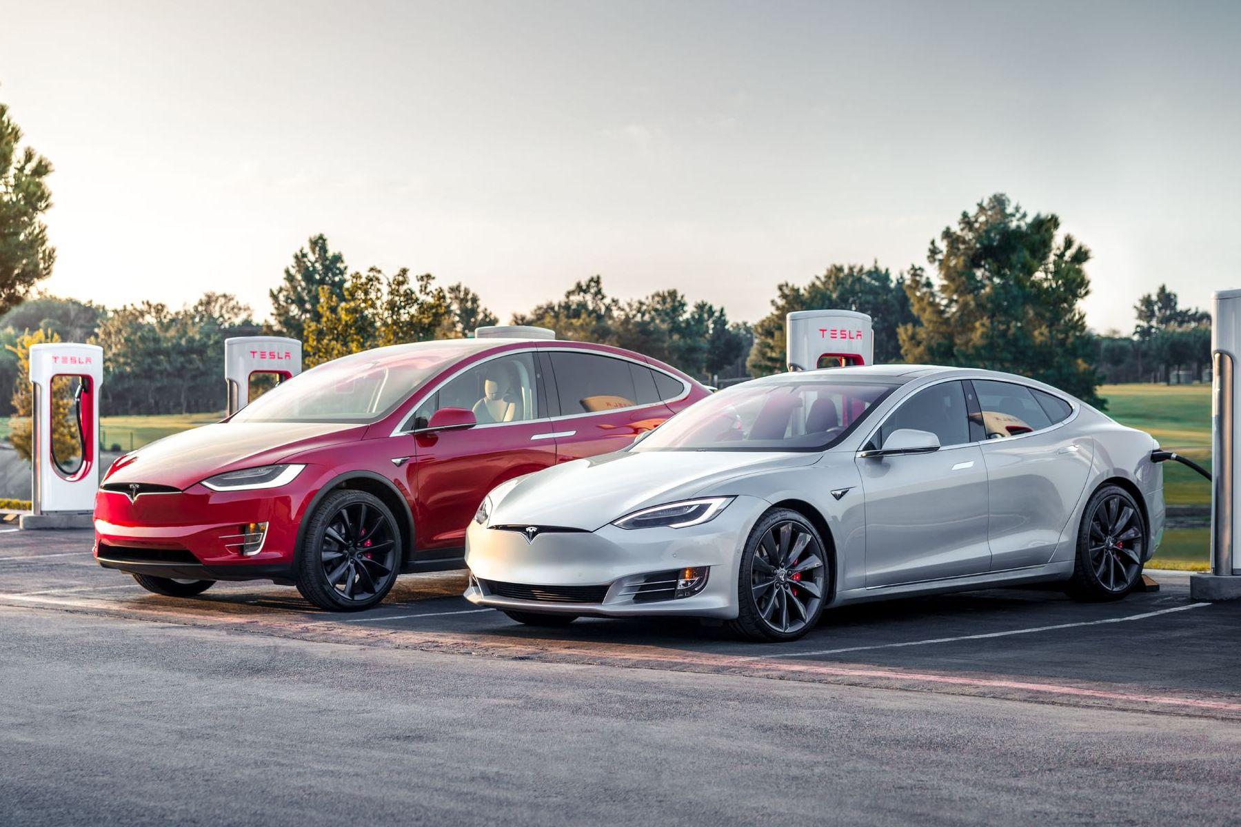 Электромобили сравняются посебестоимости сбензиновыми машинами уже через 4 года