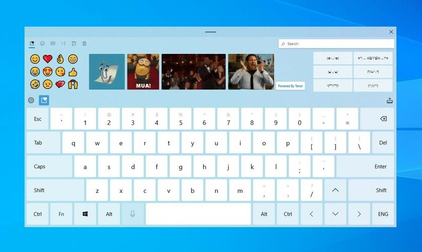 Microsoft планирует крупное обновление интерфейса Windows 10 в2021 году