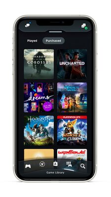 Sony обновила мобильное приложение: голосовой чат иудалённая загрузка игр