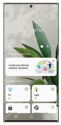 Новый сервис Samsung найдёт смартфоны инаушники Galaxy даже безинтернета