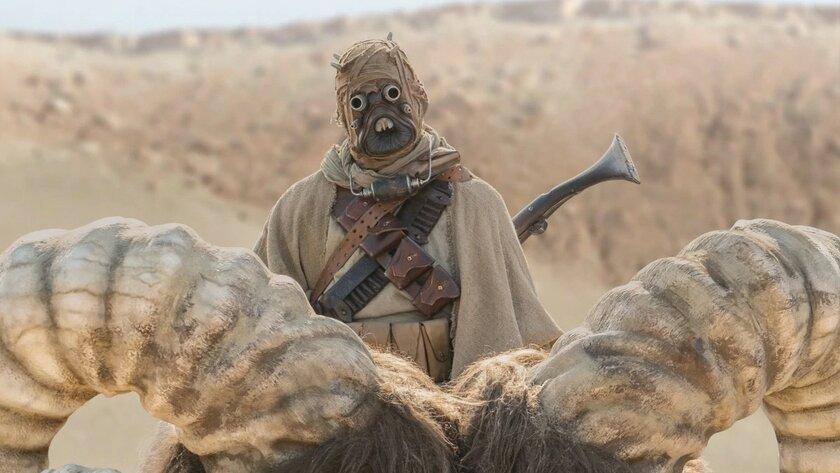 Стоит ли смотреть второй сезон «Мандалорца»? Родригес, неожиданные камео ималыш Йода