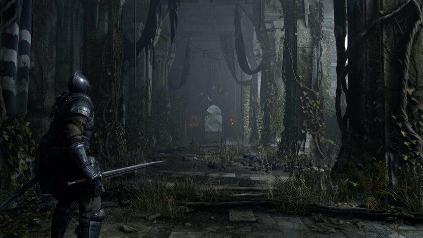 Релиз новой Demon's Souls: дополнительный контент иулучшенная графика наPS5