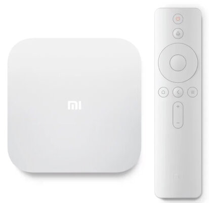 Xiaomi представила Mi Box 4S Pro— свою первую ТВ-приставку споддержкой 8K