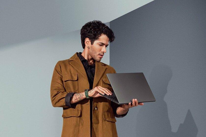 Xiaomi представила свой самый дешёвый ноутбук новой серии сCore i310-го поколения