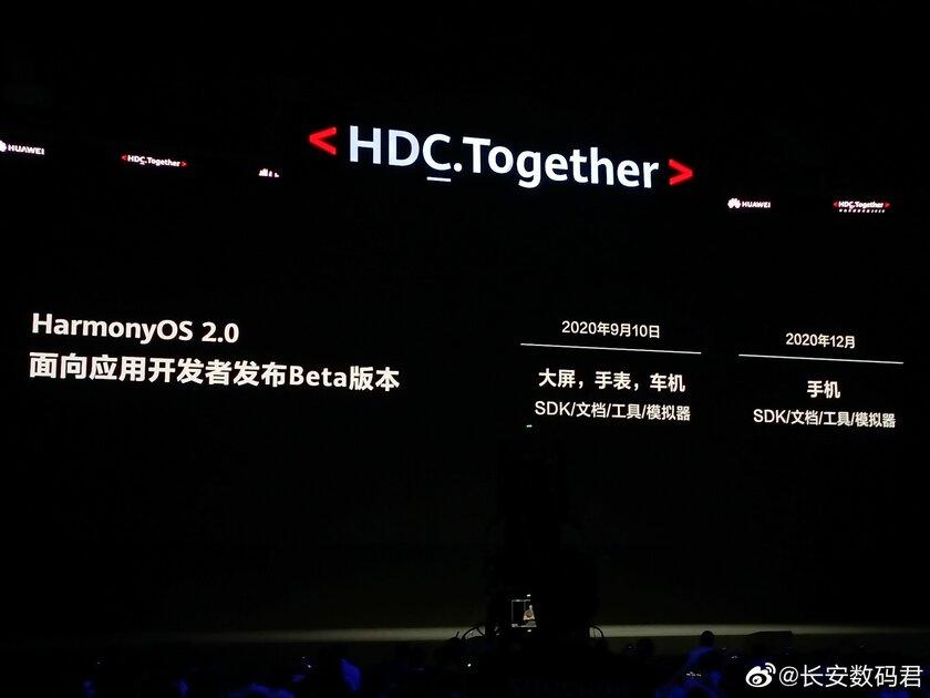 Huawei выпустит свою замену Android длясмартфонов уже 18декабря