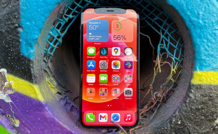 Обзоры iPhone 12 mini: чем интересен этот малыш помнению западных изданий