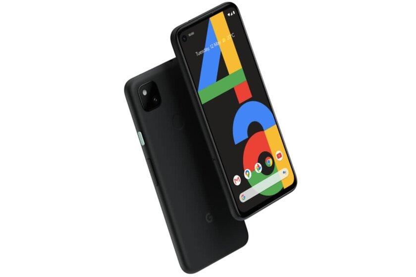 Google Pixel 4a вDxOMark: чего можно добиться содной лишь камерой