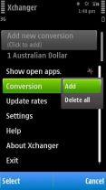 Xchanger Description