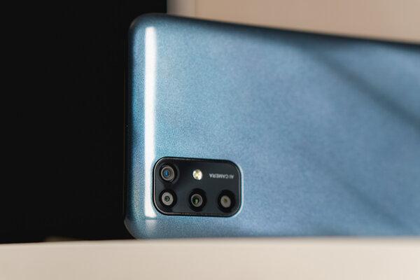 Обзор ZTE Blade V2020 Smart: недорогой смартфон настранном процессоре