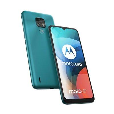 Motorola выпустила Moto E7: смартфон за110 евро скамерой на48 Мп