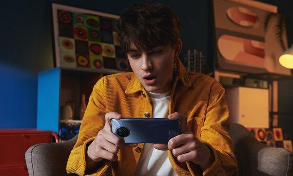 5G-версия Redmi Note 9 Pro получилась гораздо лучше обычной, но стоит приэтом недорого