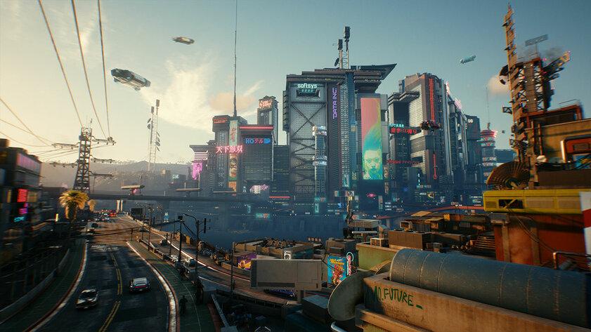 Cyberpunk 2077 больше неперенесут: CD Projekt RED отчиталась перед инвесторами