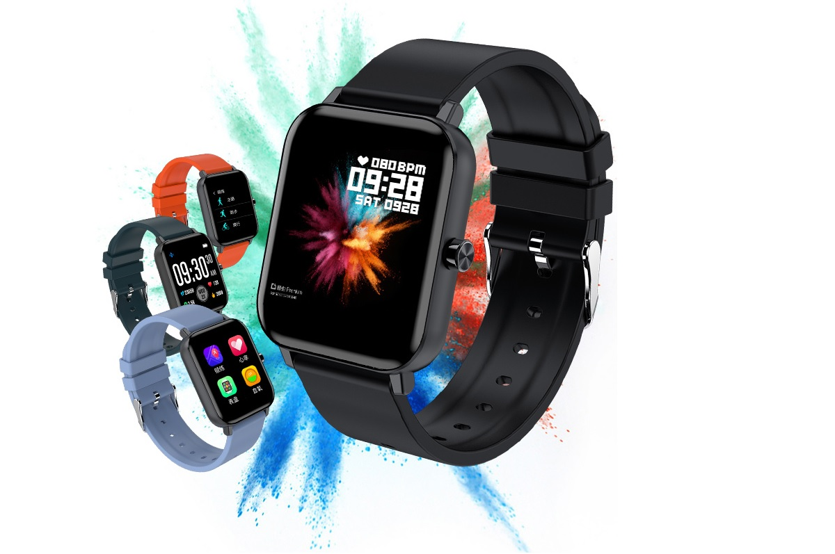 Представлены ZTE Watch Live: смарт-часы стрёхнедельной автономностью за35 долларов