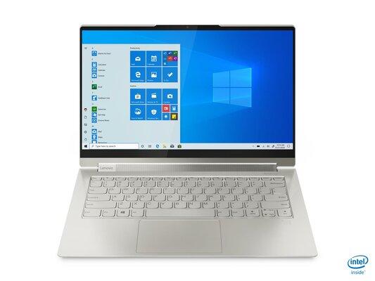 Lenovo привезла вРоссию флагманские ноутбуки Yoga иThinkPad, а также планшет Lenovo P11 Pro