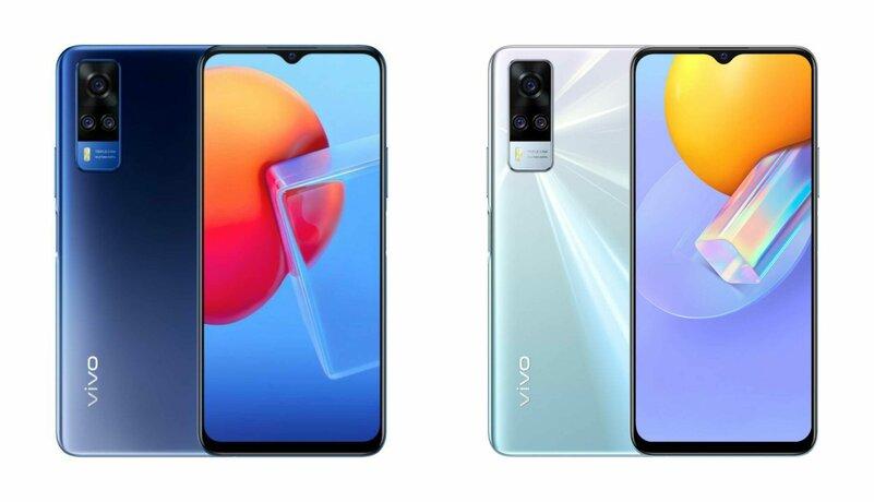 Vivo перевыпустила Y51: смартфон получил новый дизайн ивдвое больше памяти
