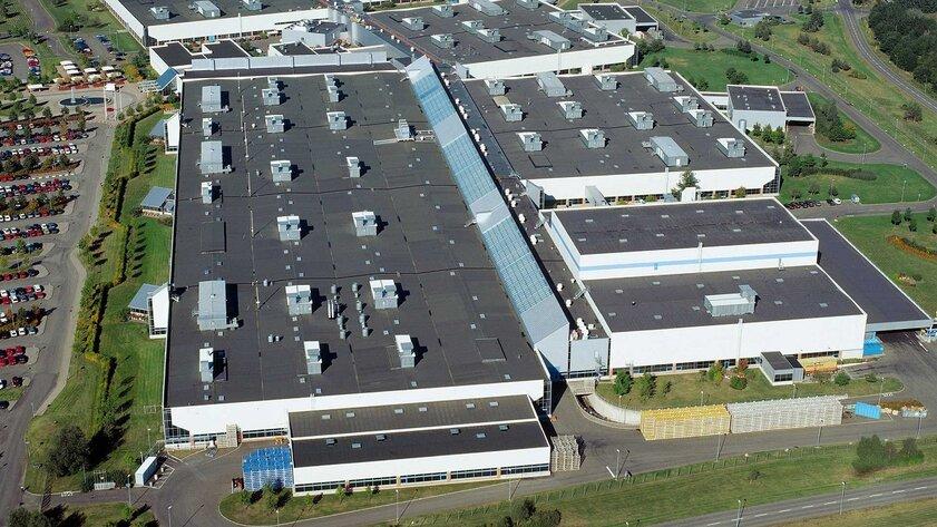 Volvo будет производить электромоторы вШвеции