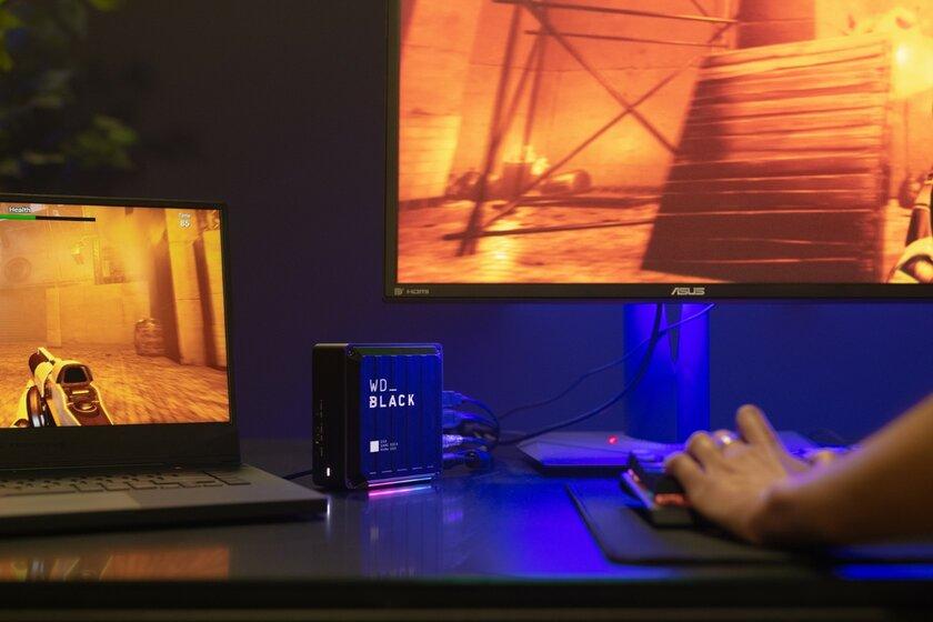 WD представила высокоскоростные SSD длягеймеров ине только