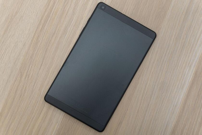 Недорогой, противоударный инадёжный. Тестируем детский планшет Galaxy TabA 8.0 Kids Edition — Пара слов об исходном планшете. 1