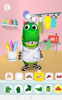 Недорогой, противоударный инадёжный. Тестируем детский планшет Galaxy TabA 8.0 Kids Edition — Особенности детского планшета. 18
